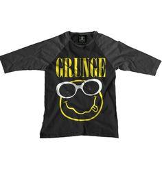 """ Playera Grunge "" Vatos disponible en www.kingmonster.com.mx"