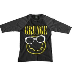 """ Playera  Grunge ""  Vatos  disponible en www.kingmonster.com.mx"