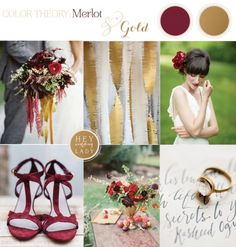 The Hottest Color for Fall 2014 - Merlot and Gold Autumn Wedding Inspiration | See More! http://heyweddinglady.com/fall-2014s-hot-color-merlot-wedding-inspiration/The Hottest Color for Fall 2014 - Merlot and Gold Autumn Wedding Inspiration | See More! http://heyweddinglady.com/fall-2014s-hot-color-merlot-wedding-inspiration/