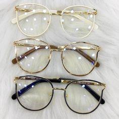 Chloé quality frame - Premium Line - glasses 2019 Chloe Glasses, Fake Glasses, New Glasses, Round Lens Sunglasses, Cute Sunglasses, Sunglasses Women, Glasses Frames Trendy, Glasses Trends, Lunette Style
