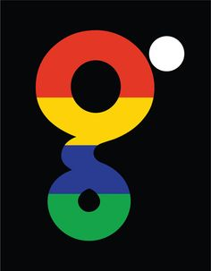 Paul Rand, Gentry Living Color Foundation 1993