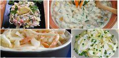 Kihagyhatatlan saláta receptek a sonka mellé - Receptneked.hu - Kipróbált receptek képekkel