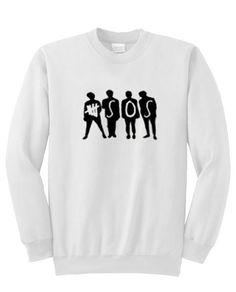 sos sweatshirt