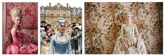 marie antoinette by annie leibovitz, vogue. | Marie Antoinette & Versailles