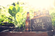 Stone Saison   The newest member of the Stone beer line-up