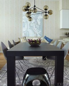 1000 Images About Dining Room Ideas On Pinterest Tom Dixon Pendant Lights