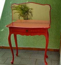 Penteadeira Vintage