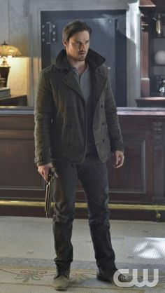 Beauty and the Beast -- Date Night -- Pictured: Jay Ryan as Vincent -- Image Number: BB120a_0068.jpg Photo: Sven Frenzel/The CW -- 2013 The CW Network, LLC. All rights reserved.