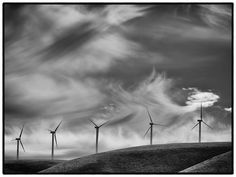 Wind turbines cloud - Google Search