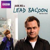 Lead Balloon, Series 1