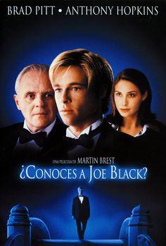 Cinelodeon.com: ¿Conoces a Joe Black?