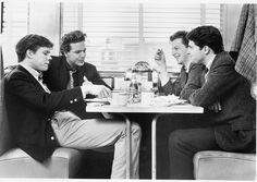 Diner, 1982, Barry Levinson