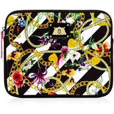 Royal Iconic Case for iPad ($52) ❤ liked on Polyvore