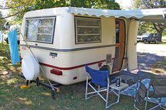 trailer camper RV