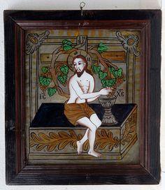 Pictura icoana icoane sticla lemn acuarela sevalet cruci carte tablouri True Vine, Wood Art, Vines, Folk, Christian, Cool Stuff, Glass, Painting, Wooden Art