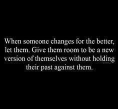 Change Is Good, Good To Know, New Beginnings, When Someone, Positive Affirmations, Motivation Inspiration, Real Talk, Beautiful Words, Law Of Attraction