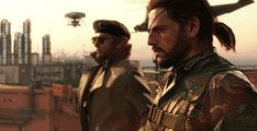 Johnny And June, Metal Gear Solid, The Real World, Resident Evil, Videos, Gears, Culture, Nice Things, Snake