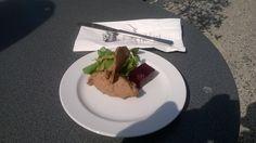 VILLA PATRIOT Gourmet Hotel &Restaurant - Food Parade