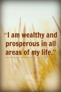 Abundance + Manifestation Affirmation. #affirmations #abundance