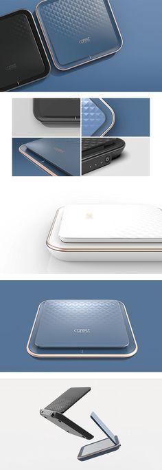 Id Design, Design Trends, Behance, Waterproof Speaker, Metal Texture, Hats For Men, Textures Patterns, Samsung, Industrial Design
