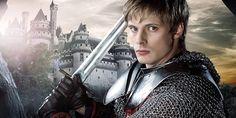 La Fox développe Camelot, une série procédurale avec le roi Arthur