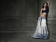 Haute Couture Indian Bridal Designer Namrata G. - Indian Wedding Site Home - Indian Wedding Site - Indian Wedding Vendors, Clothes, Invitations, and Pictures.