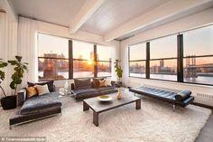 Classificados: O apartamento da Anne Hathaway no Brooklyn - Fashionismo