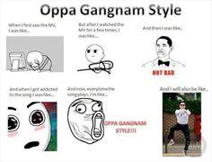 True story!!! Damn you psy!!!!!