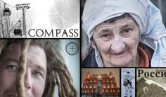 Compass: RUSSIA from NIMBUS INDEPENDENT