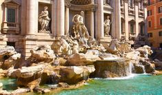 Trip to Italy -