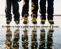 Items similar to It's better to have a great team than a team of greats Hockey Coach Print on Etsy Hockey Coach, Hockey Goalie, Field Hockey, Hockey Players, Hockey Sport, Lacrosse, Softball, Hockey Memes, Hockey Quotes