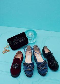 Autre Chose autunno inverno 2015 2016: l'Eleganza Bon Ton e il Design Moderno si incontrano Autre Chose autunno inverno 2015 2016 scarpe
