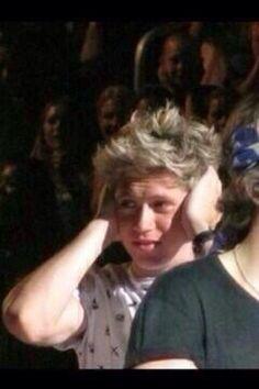 """Niall turns 20 tomorrow."""