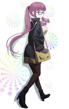 """牧茶@お絵描きV🌿 on Twitter: """"… """" Manga Anime, Anime Art, Anime Furry, Cute Anime Character, News Games, League Of Legends, Anime Characters, Drawings, Anime Girls"""