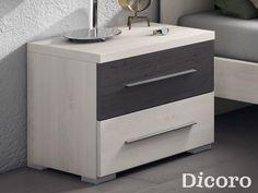 Wardrobe Design Bedroom, Decor, Sofa Side Table, Bedside Table Design, Dorm Room Decor, Bedroom Trends, Modern Bedside Table, Bedroom Door Design, Side Tables Bedroom
