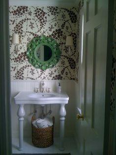 decora y adora: baño