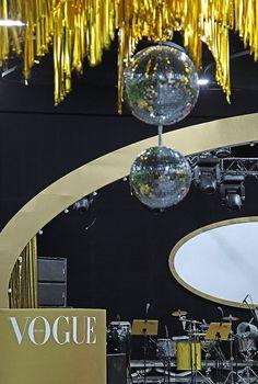 Fique por dentro do Baile da Vogue 2014! Veja antes o décor da festa no Unique