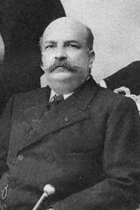 Historiador brasileiro:José Maria da Silva Paranhos Júnior, Barão do Rio Branco – Wikipédia, a enciclopédia livre