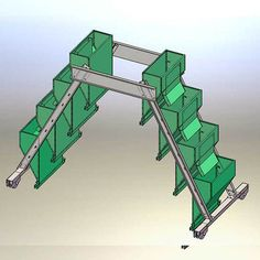 ladder automatic feeding machine is full automatic feeding, having the features of simple operation and easy maintenance. Layer Chicken, Portable Chicken Coop, Chicken Cages, Coops, Livestock, Ladder, Simple, Easy, Birds
