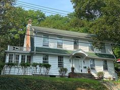 152 Giles St, Ithaca, NY 14850 | MLS #405133 | Zillow Ithaca College, Heated Garage, Historic Architecture, Dutch Colonial, Water Heating, Spacious Living Room, Old World Charm, Wood Construction, Second Floor