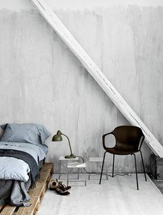 Pallet Bed Idea