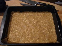 Natural No-Bake Peanut Butter Energy Bars. Recipe - Food.com Try adding 1/4 cup cocoa and flax seed