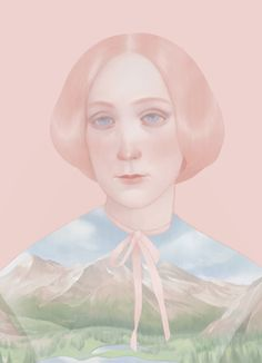 Selected Portraits II on Behance