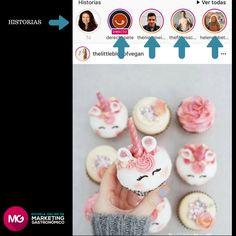 Conoce estas estrategias de marketing en Instagram para conseguir más seguidores - Marketing Gastronomico