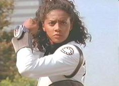 A list of every female Power Ranger. Power Rangers Time Force, American Series, Powerful Women, Female Power, Actors, Comics, Future, Verses, Power Girl