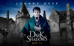 Watch Streaming HD Dark Shadows, starring Johnny Depp, Michelle Pfeiffer, Eva Green, Helena Bonham Carter. An imprisoned vampire, Barnabas Collins, is set free and returns to his ancestral home, where his dysfunctional descendants are in need of his protection. #Comedy #Horror http://play.theatrr.com/play.php?movie=1077368