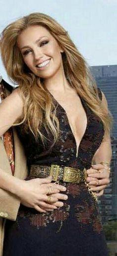 Mexican Actress, Thalia, Hollywood, Singer, Actresses, Lady, Boys, Fashion, Queen