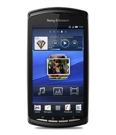 Da un vistazo a la galería de Xperia PLAY para ver imágenes del primer teléfono inteligente certificado por Playstation de Sony Smartphones.
