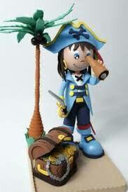 Chico pirata
