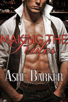 Beyond Romance: Two hot new releases from Ashe Barker! #discipline...